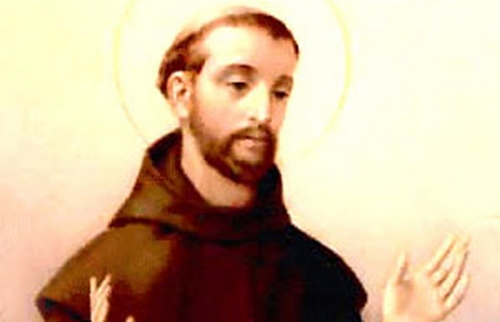 Francis of Assisi_1